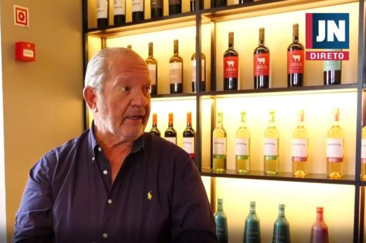 Reveja a prova de vinhos com os leitores do JN e da Evasões
