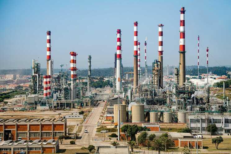Galp encerrou a refinaria de Leça a 30 de abril
