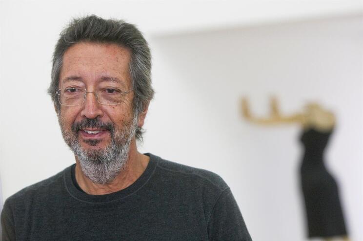 Artista português tinha 72 anos