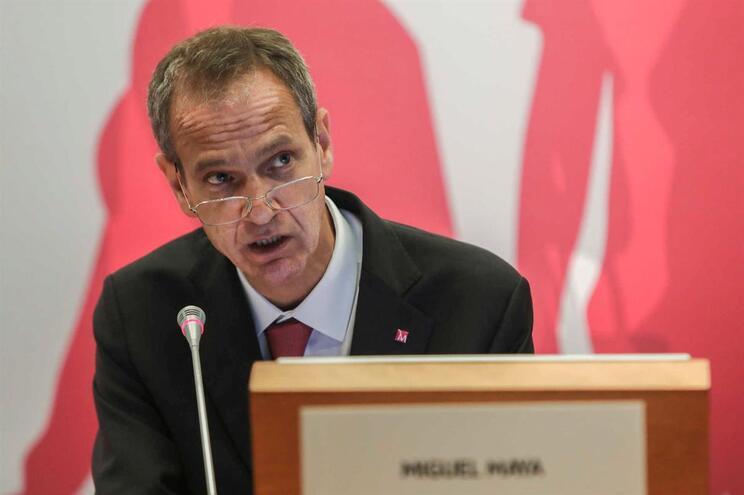 Miguel Maya