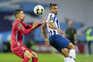 O jogo FC Porto-Olympiacos, da Liga dos Campeões de futebol, está marcado para terça-feira, às 20 horas