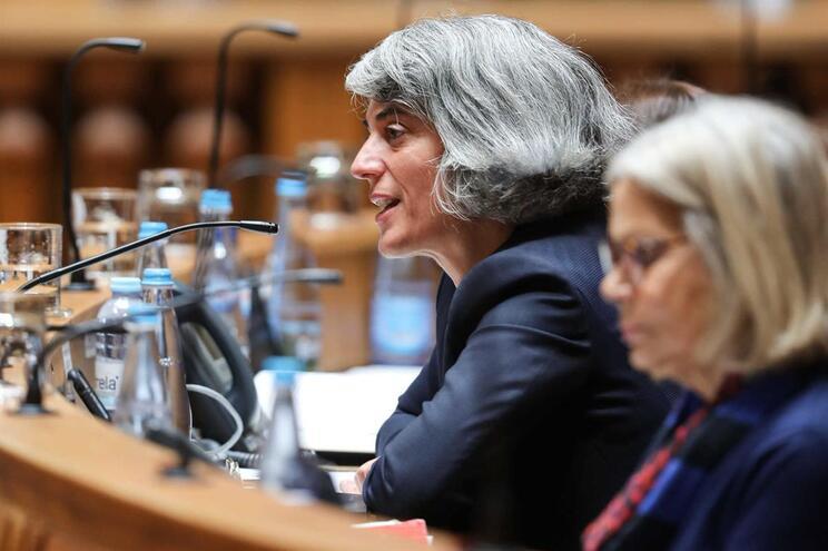 """Graça Fonseca sobre IVA na tauromaquia: """"Governo PSD-CDS quis subir para 23%"""""""