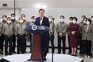 Coreia do Sul anuncia fracasso da colocação de satélite em órbita