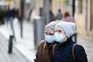Pico da vaga de frio em Portugal na segunda e terça-feira