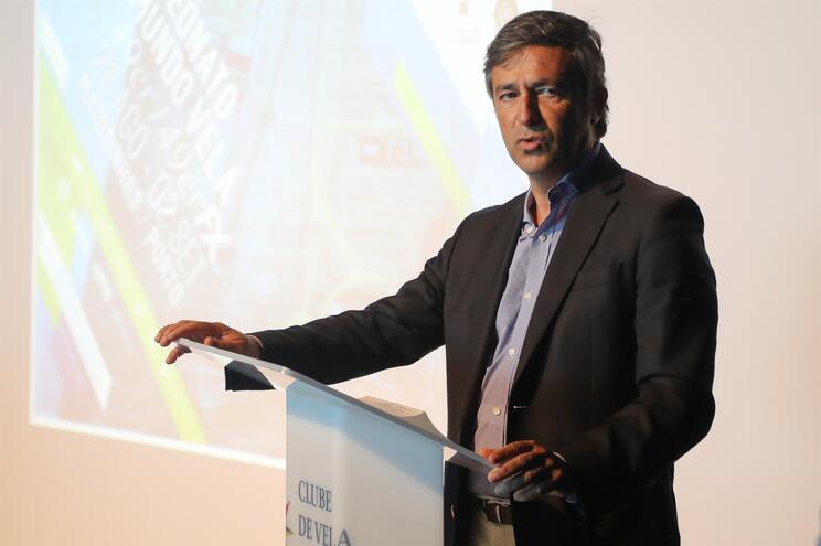 Melchior Moreira liderou o Turismo do Porto e Norte de Portugal