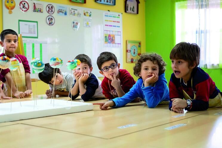 Revolução em curso: seis escolas que estão a ganhar na criatividade