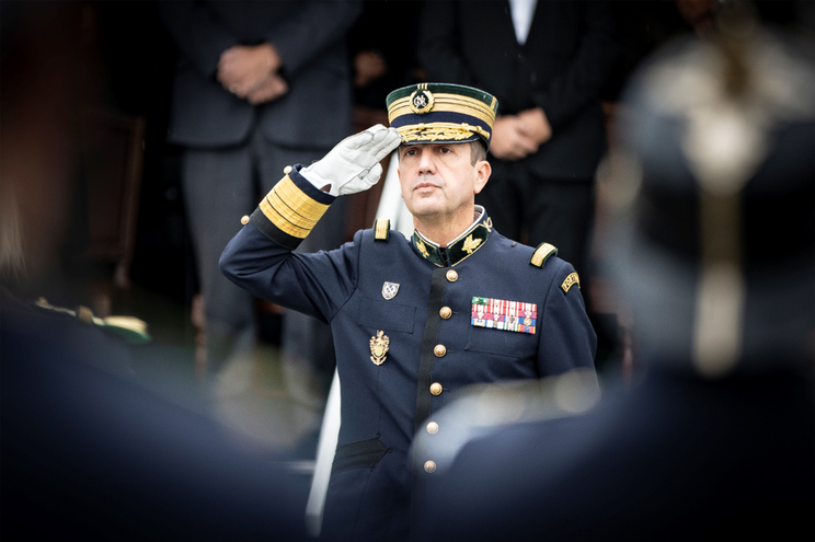 Rui Manuel Carlos Clero