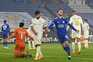 Braga foi goleado pelo Leicester
