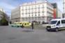 Médicos homenageiam primeiro colega que morreu de Covid-19 em Madrid