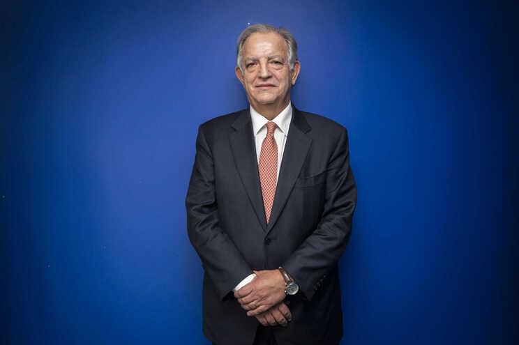 Virgílio Lima, presidente da Associação Mutualista Montepio