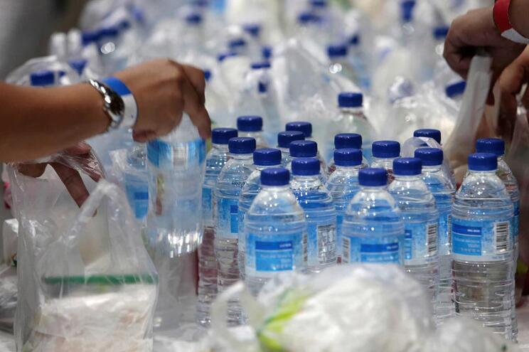 Concelhos mais populosos terão de alargar a recolha de embalagens porta a porta