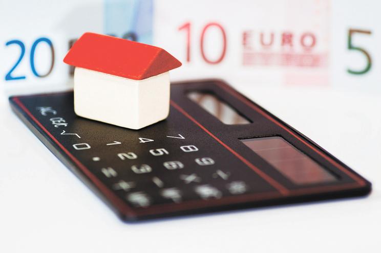 Guerra de spreads nos empréstimos apesar da crise