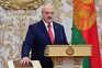 Lukashenko tomou posse sem anúncio prévio ou transmissão televisiva