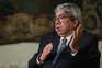 Ferro Rodrigues informa Conselho Superior de Magistratura de vídeo de juiz negacionista
