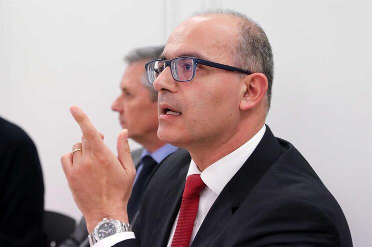 António Ventinhas avisa que diretiva vai causar enorme perturbação e paralisar processos