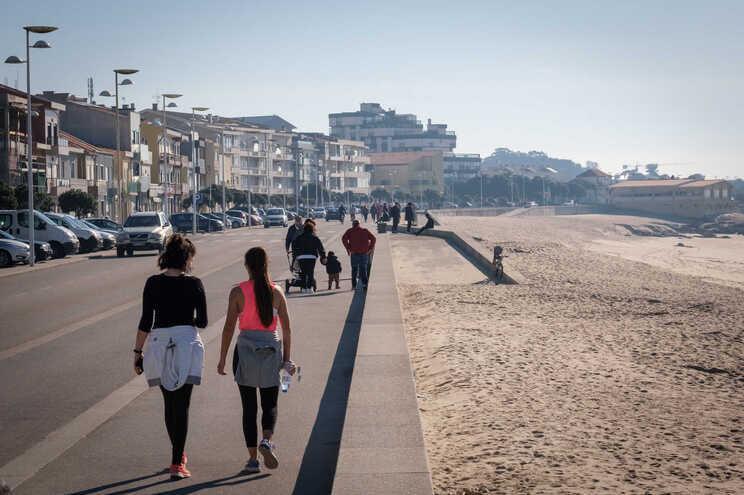 Verão no turismo voltará a depender dos portugueses