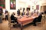 Costa já admite acordo escrito mas chumbo do OE mantém-se