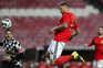 O Benfica venceu o Boavista este sábado