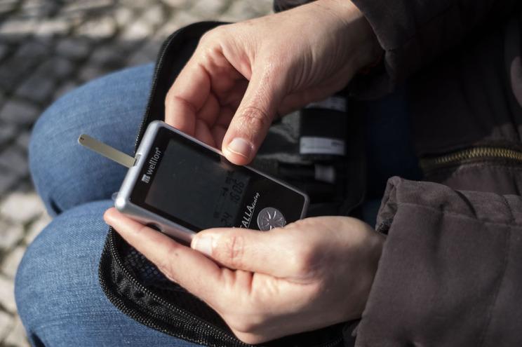 Em Portugal são registados anualmente entre 60 mil e 70 mil novos casos de diabetes