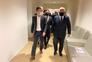 No final da reunião, António Costa vai falar à comunicação social, podendo ser anunciadas novas medidas