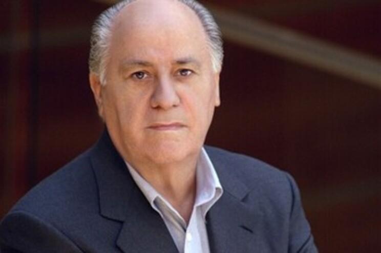 Dono da Zara compra 12% da REN