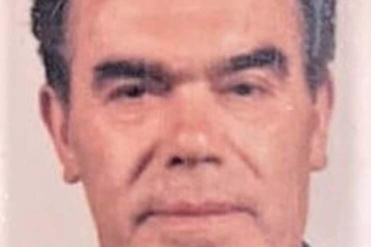 """João Pinto, conhecido como o """"endireita"""" de Lousada"""
