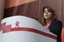 Catarina Martins reconduzida como coordenadora do Bloco de Esquerda