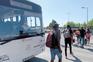 A APTIV aluga autocarros para transportar gratuitamente trabalhadores que vêm da zona da Covilhã e do