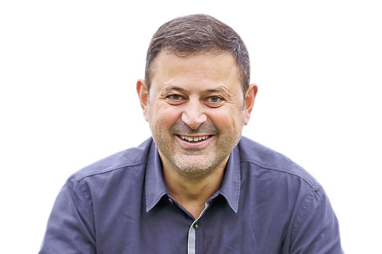 Paulo  Pereira, ex-árbitro