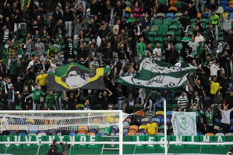 Sporting fecha semestre com prejuízo de 6,9 milhões de euros