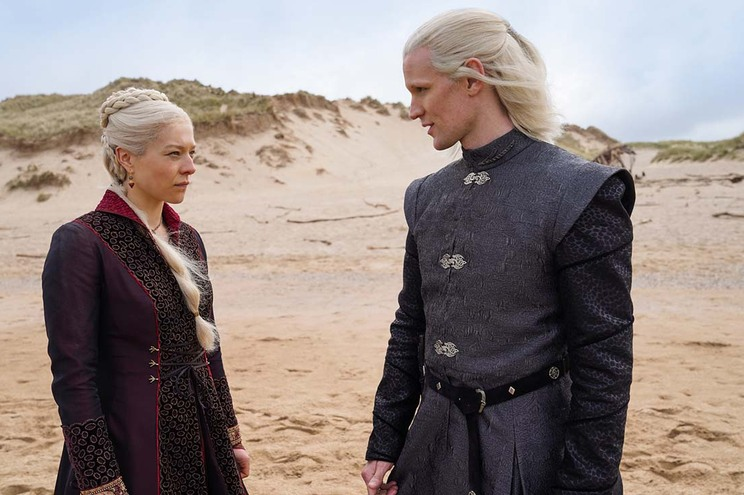 """Prequela da """"Guerra dos Tronos"""" será filmada em Portugal"""