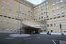 Hospital Padre Américo, em Penafiel