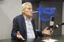 """Em entrevista à TSF, Jerónimo de Sousa admitiu que, na votação na generalidade, pode """"haver a consideração"""