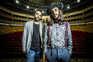 TheBlack Mamba vencem o Festival da Canção e rumam à Eurovisão