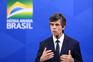 Nelson Teich tomou posse esta sexta-feira como ministro da Saúde do Brasil