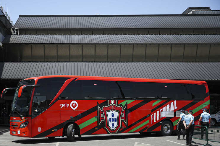 Portugal pode receber até 34 milhões de euros, caso vença novamente Europeu