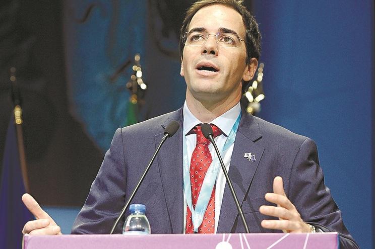 Bruno Sepodes é Vice-presidente do Comité dos Medicamentos de Uso Humano