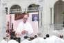 Papa Francisco enviou mensagem aos peregrinos de Fátima