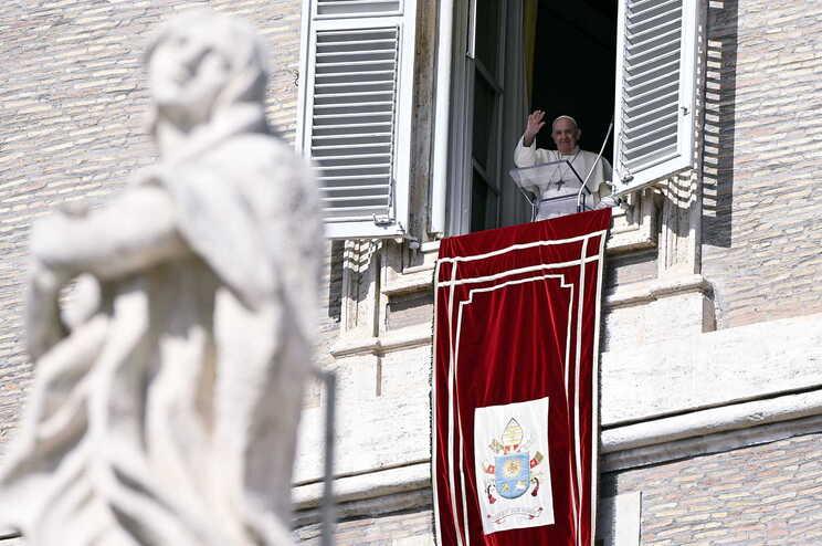 A nova encíclica papal, intitulada 'Fratelli Tutti', foi este domingo apresentada pelo Papa Francisco