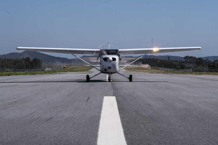 Aviões com cocaína escapam ao controlo policial nos aeródromos