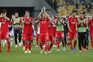 O Benfica defronta o Boavista esta segunda-feira