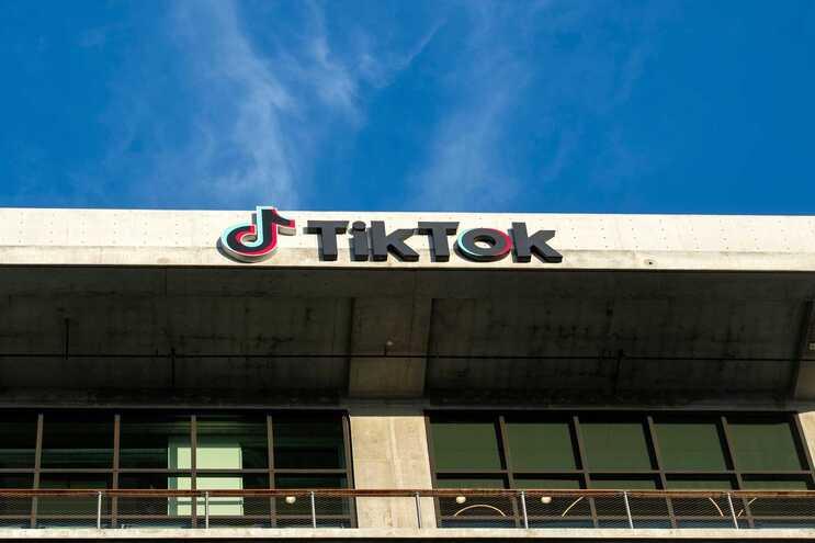 A pessoa mais rica de Pequim é o fundador do TikTok