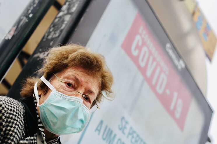 Portugal ultrapassou um milhão de infetados no sábado