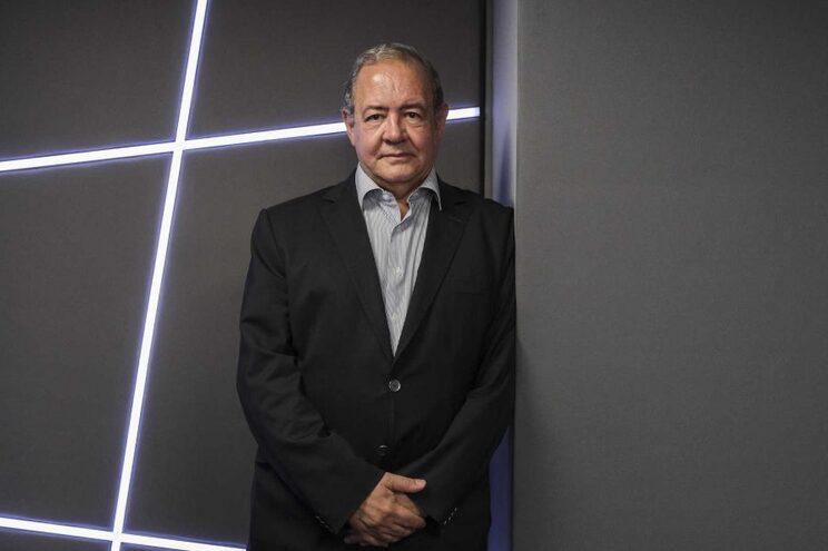 António Costa Silva, consultor do governo para a recuperação económica e social no pós-pandemia