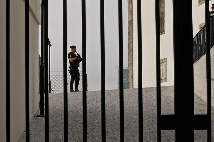 Caso está a ser julgado no Tribunal Criminal de São João Novo