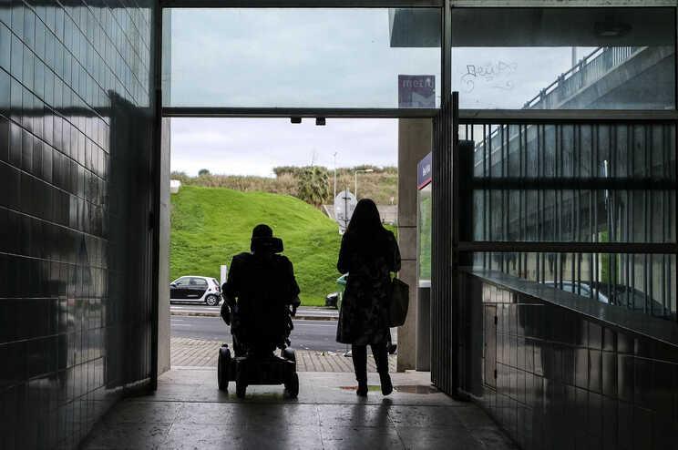 Governo com 170 medidas para apoiar deficiência
