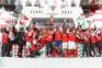 O Braga conquistou a Taça de Portugal