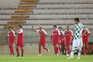 O Braga venceu esta segunda-feira