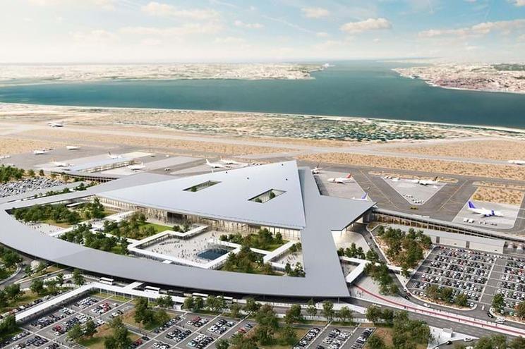 Aeroporto do Montijo colide com o Pacto Ecológico Europeu, diz estudo