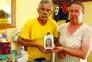 Pais de Sara Moreira que foi onze vezes à urgência do Hospital de Penafiel, e não detetaram tumor fatal